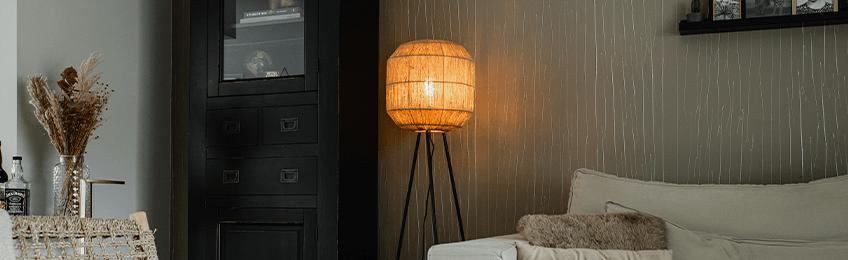 Nappali lámpák