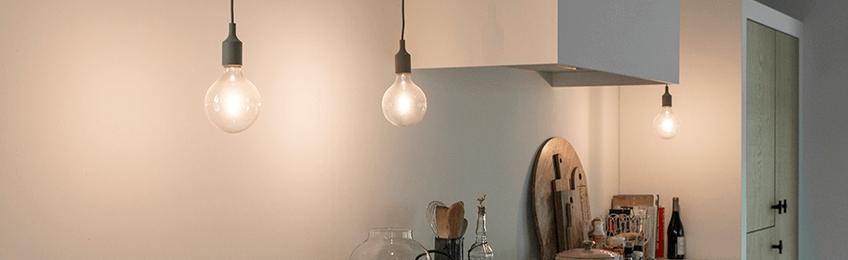 Konyhai lámpák