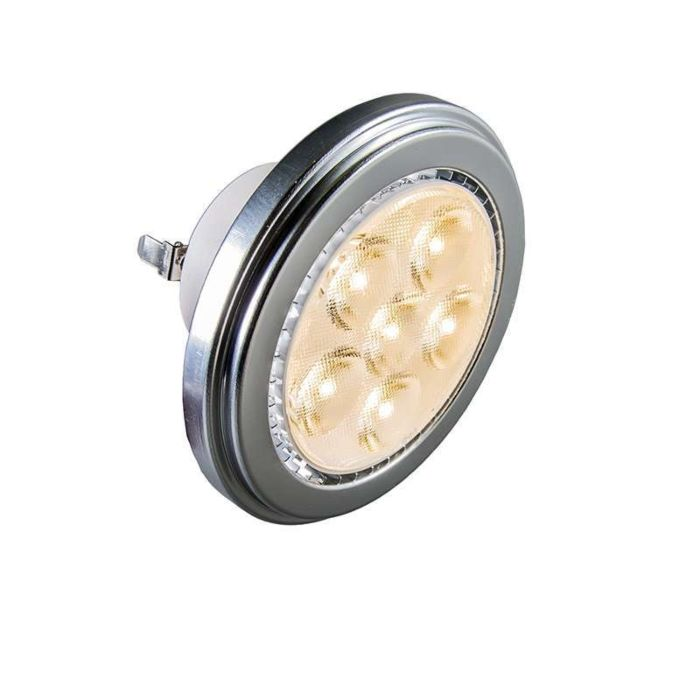 G53-AR111-LED-spotlámpa-6-x-2W-3000K-600LM