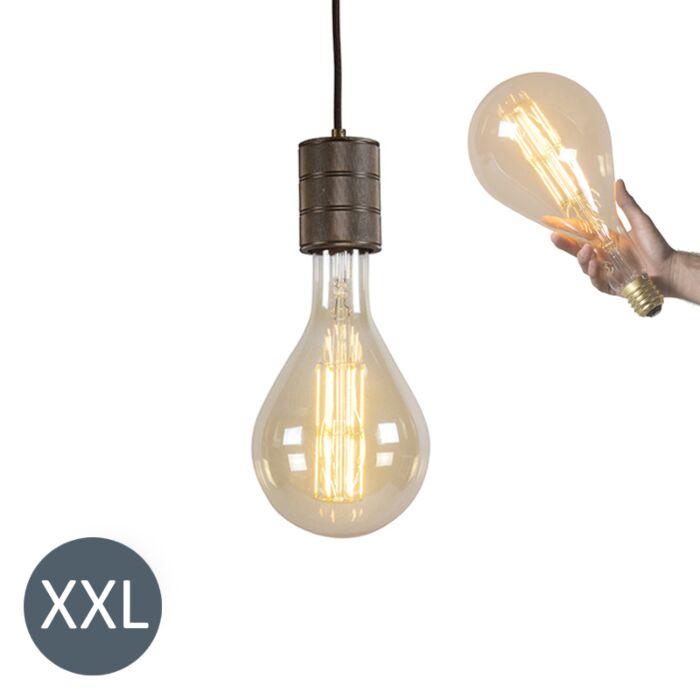 Függesztett-lámpa-Fröccsönthető,-szabályozható-LED-es-lámpával
