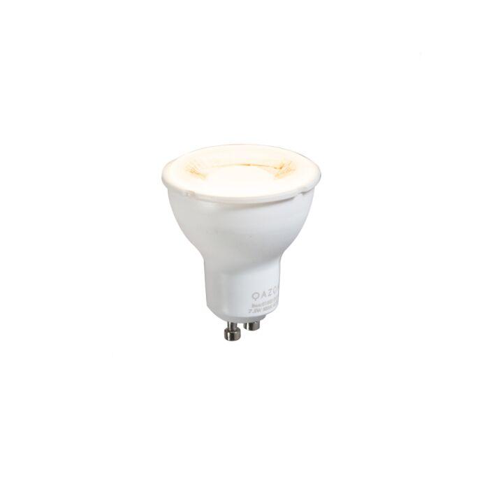 GU10-LED-7.5W-700-Lumen-meleg-fény-3000K