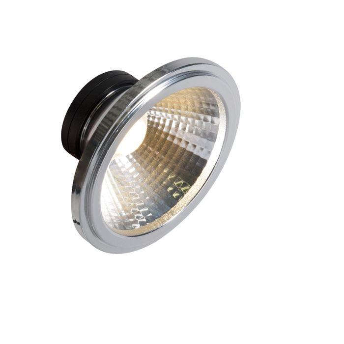 AR111-LED-lámpa-COB-7W-24-°
