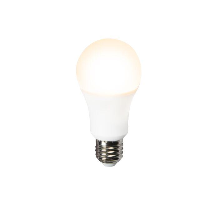 LED-lámpa-A60-12W-E27-3in1