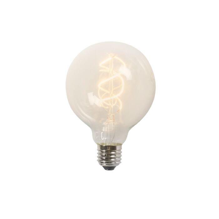Csavart-izzó-LED-es-lámpa-G95-5W-2200K-tiszta