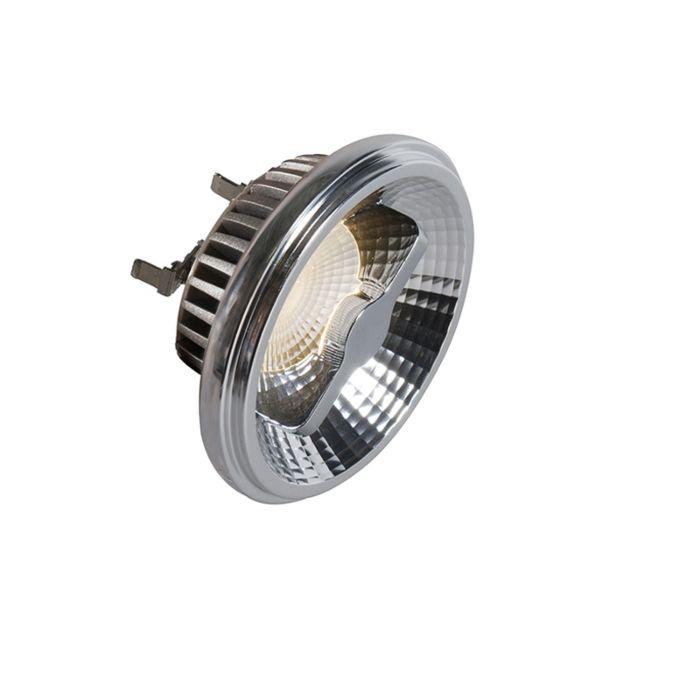 G53-AR111-LED-lámpa-12W-36V-3000K-tompítható