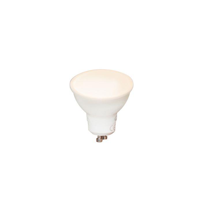 GU10-szabályozható-LED-lámpa-6W-450-lm-2700K