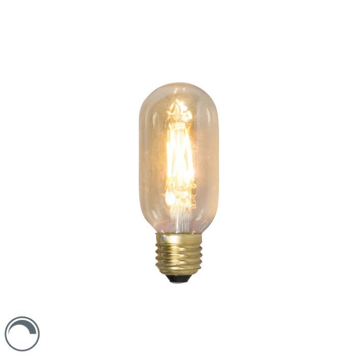 E27-tompítható-LED-izzólámpa-T45L-4W-320lm-2100-K