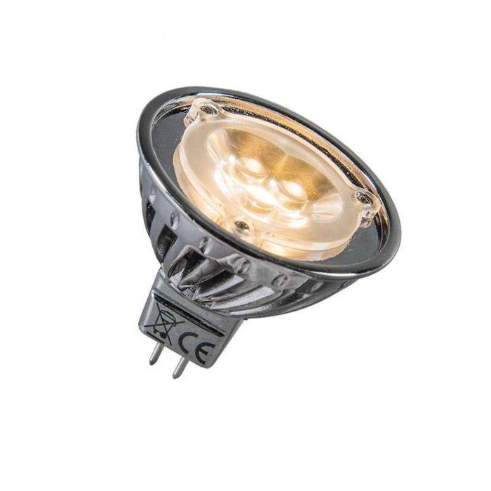 Tápellátás-LED-12V-MR16-3-x-1W-=-kb.-30W-melegfehér