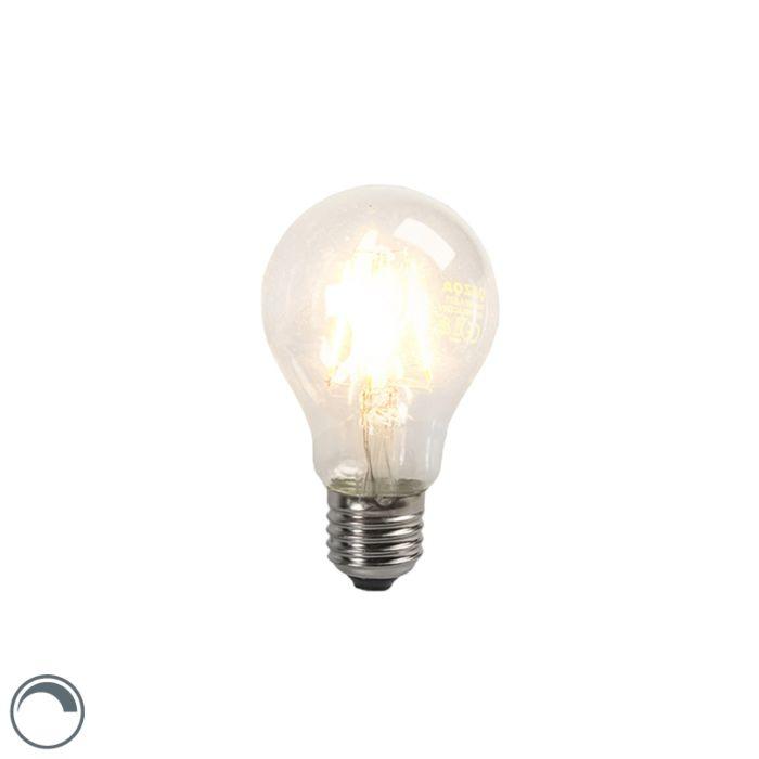 E27-szabályozható-LED-izzólámpa-4W-390LM-2700K