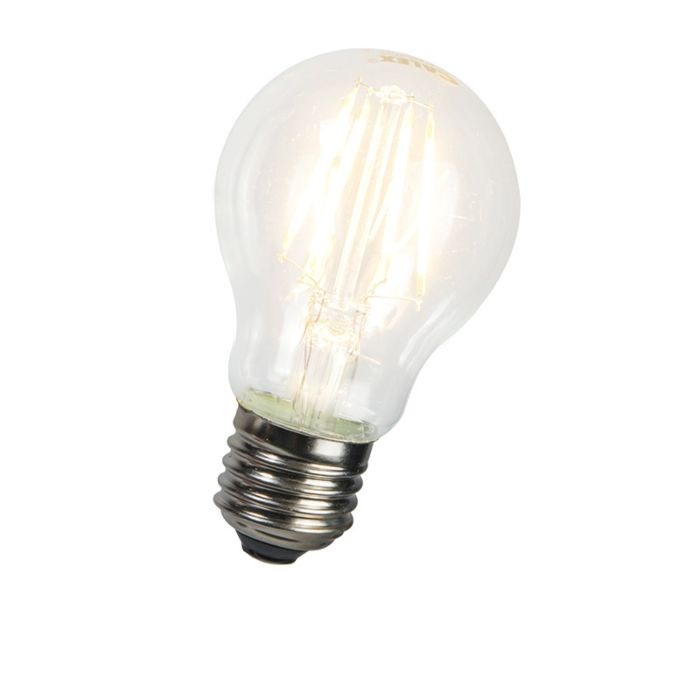 LED-izzólámpa-E27-4W-400lm