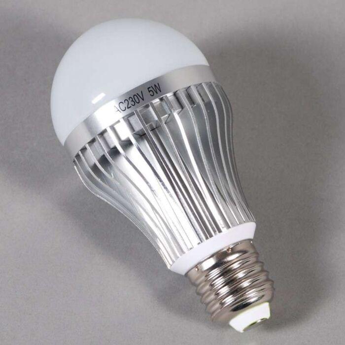 LED-izzólámpa-E27---5W-=-45W-fény