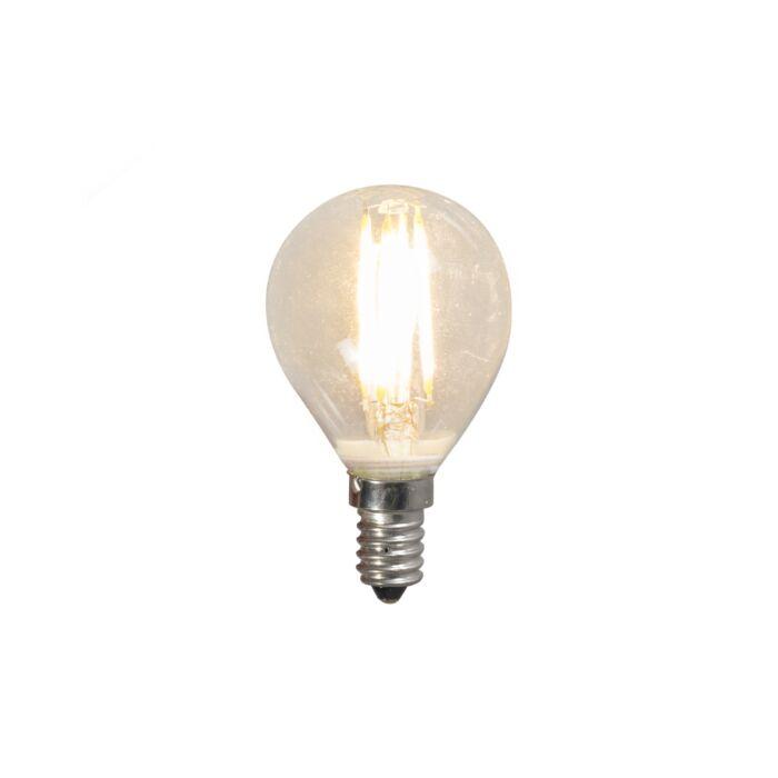 Izzó-LED-lámpa-P45-4W-2700K-tiszta