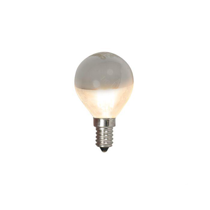 LED-izzó-gömblámpa-fej-tükör-E14-240V-4W-370lm