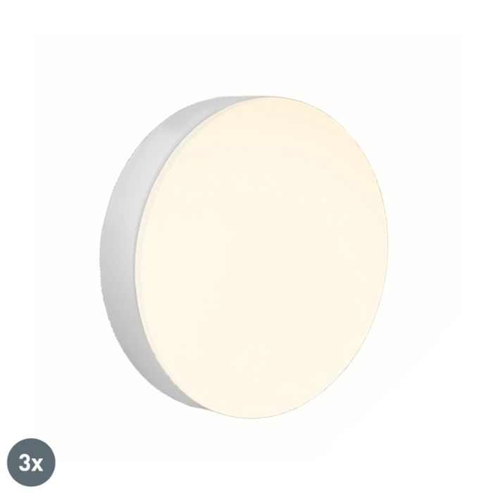 3-db-GX53-LED-lámpa-6W-400-lm-2700-K.