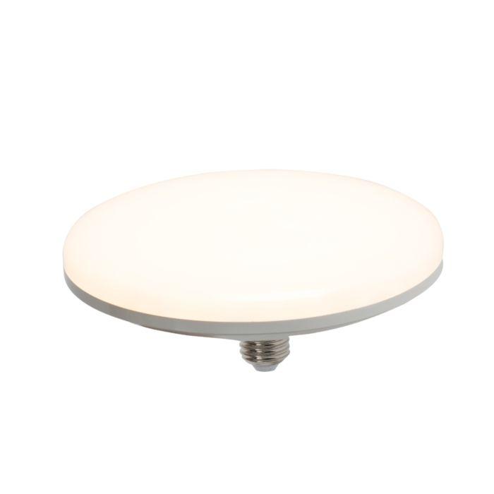 LED-lámpa-UFO-E27-24W-meleg-fehér