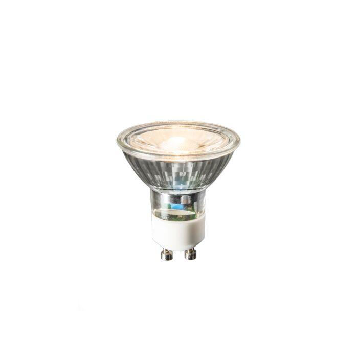 5-db-GU10-LED-es-lámpa-COB-3W-230lm-2700K