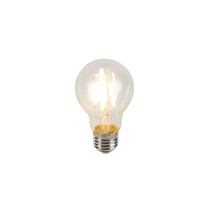 LED-izzólámpa-E27-4W-400-lumen-melegfehér-2700K-világos-sötét-érzékelővel