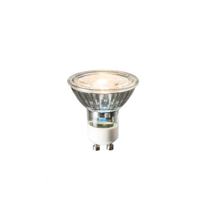 GU10-LED-lámpa-COB-3W-230-lm-2700K