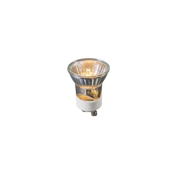 GU10-halogén-lámpa-35W-230V-35mm-300lm