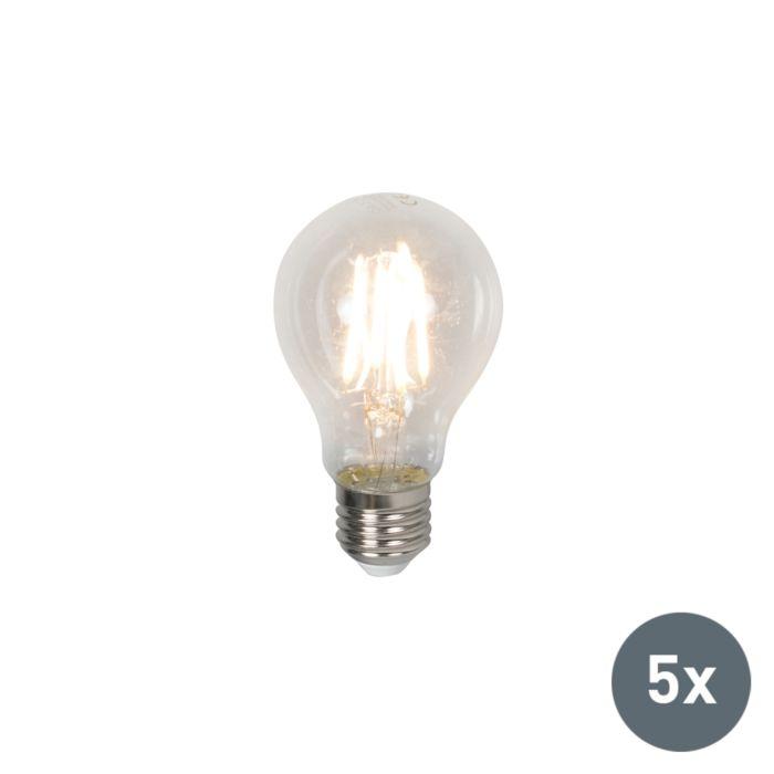 5-db-LED-izzó-E27-4W-400-lumen-melegfehér