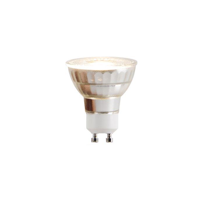 GU10-LED-lámpa-COB-5W-380LM-2700K