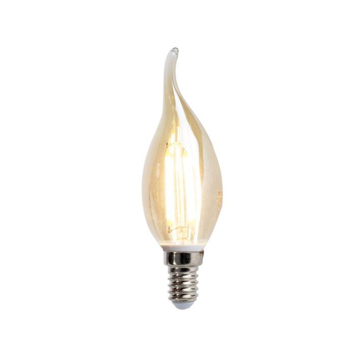 LED-es-izzólámpa-E14-4W-350-lumen-melegfehér-2200K