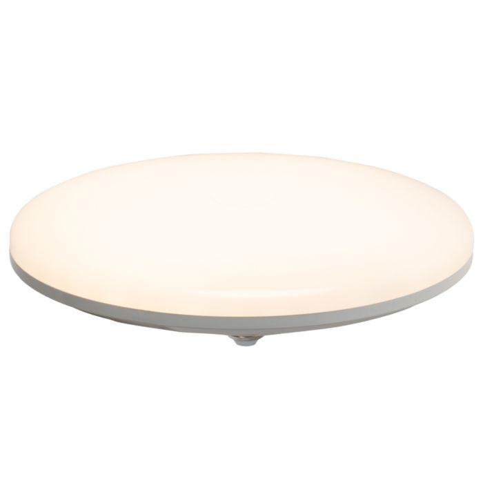 LED-lámpa-UFO-E27-36W-meleg-fehér