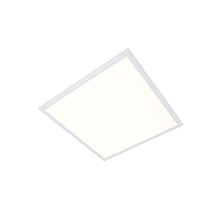 LED-panel-29W-3600-lumen-melegfehér-3000K-négyzet