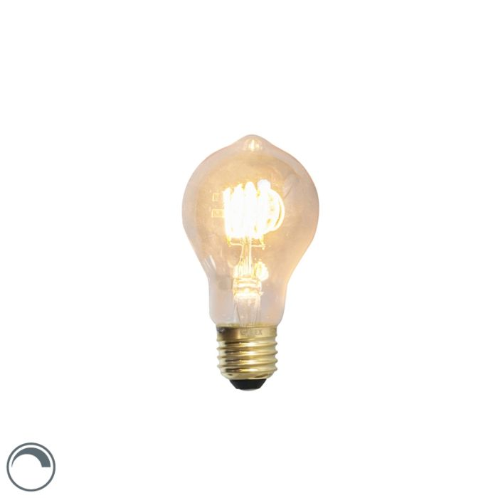LED-csavart-izzólámpa-E27-240V-4W-200lm-tompítható