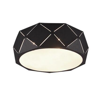 Design-mennyezeti-lámpa,-fekete,-40-cm---Kris