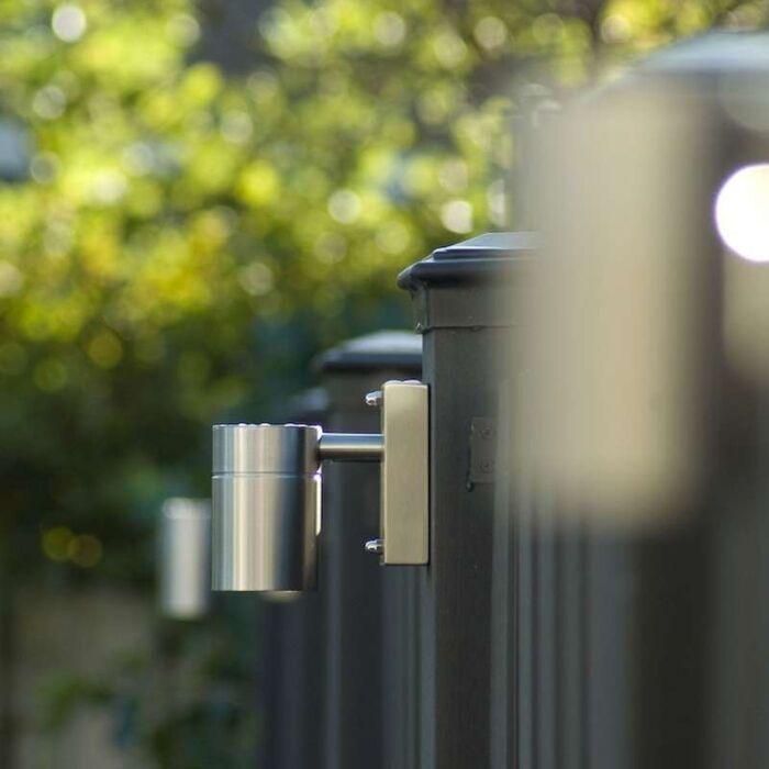 Solo-kültéri-fali-lámpa-acél