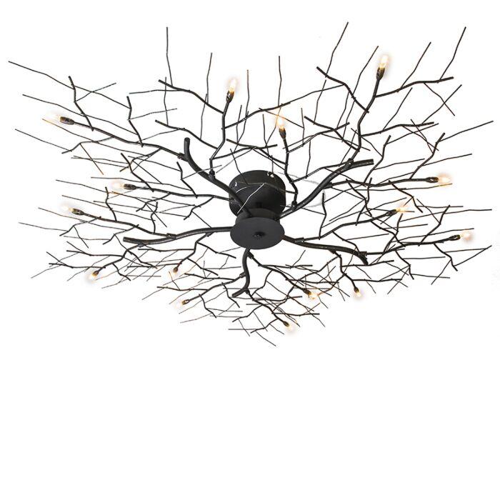 Mennyezeti-lámpa-Forest-15-rozsda