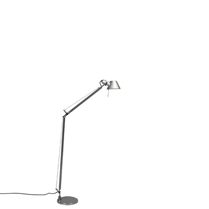 Artemide-állítható-alumínium-lámpa---Artemide-Tolomeo-Lettura