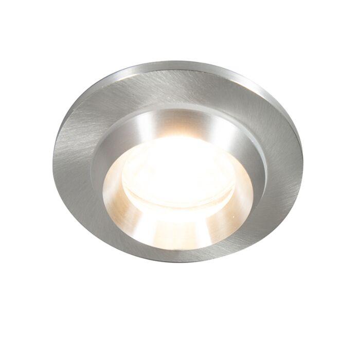 Modern-süllyesztett-spot-alumínium-IP54---Spa