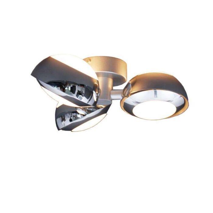 Mennyezeti-lámpa-Curio-3-króm