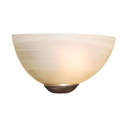 Fali-lámpa-Milano-25-bronz-fele