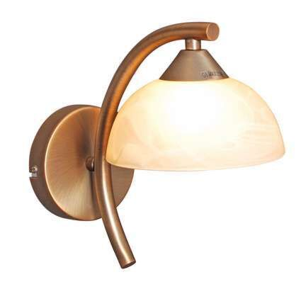 Fali-lámpa-Milano-15-bronz