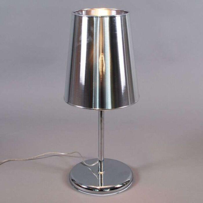 Asztali-lámpa-Miracle-60-ezüst