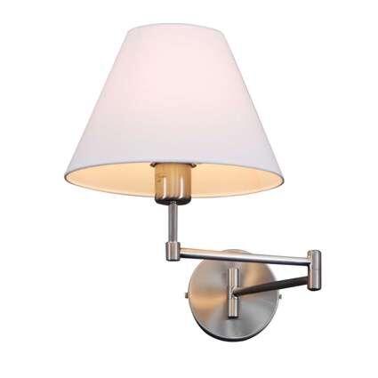 Fali-lámpa-Árnyékolható-acél