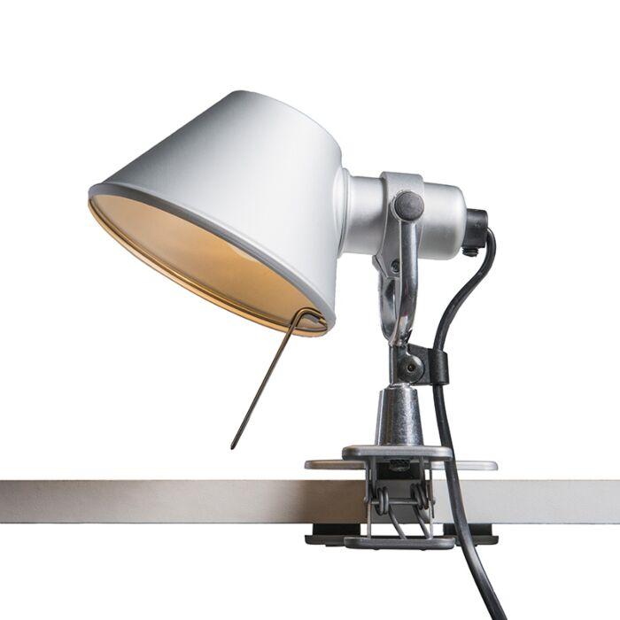 Állítható-Artemide-asztali-lámpa---Artemide-Tolomeo-micro-pinza