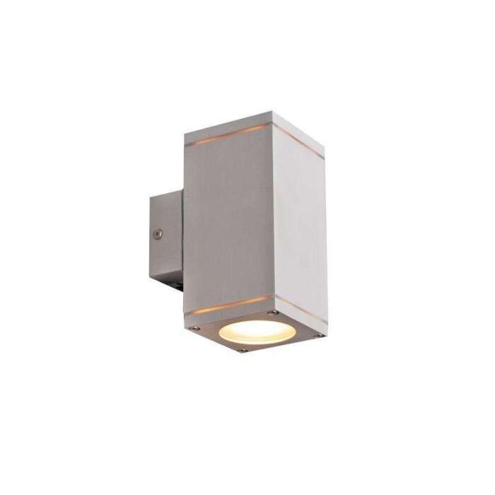 Kültéri-lámpa-Quadro-fel-le-alumínium