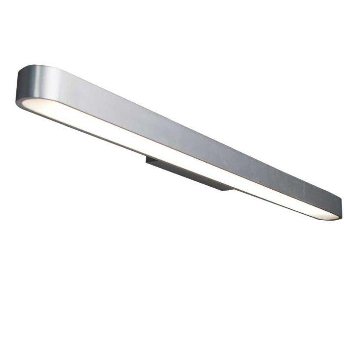 Fali-lámpa-Linea-90-alumínium
