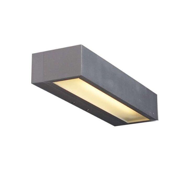 Houx-35-fali-lámpa-spórol