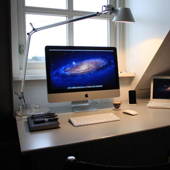 Artemide-asztali-lámpa-állítható---Artemide-Tolomeo-Tavolo-Mini