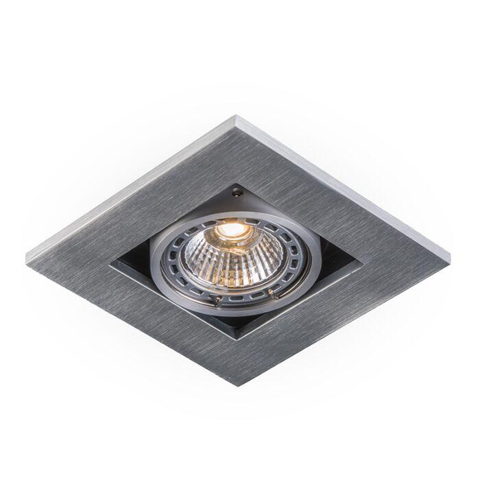 Alumínium-süllyesztett-reflektorfény---Qure