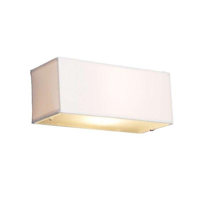 Modern-fali-lámpa-téglalap-alakú-fehér---dob