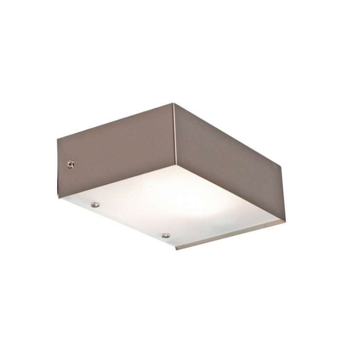 Fali-lámpa-Goole-ES-acél