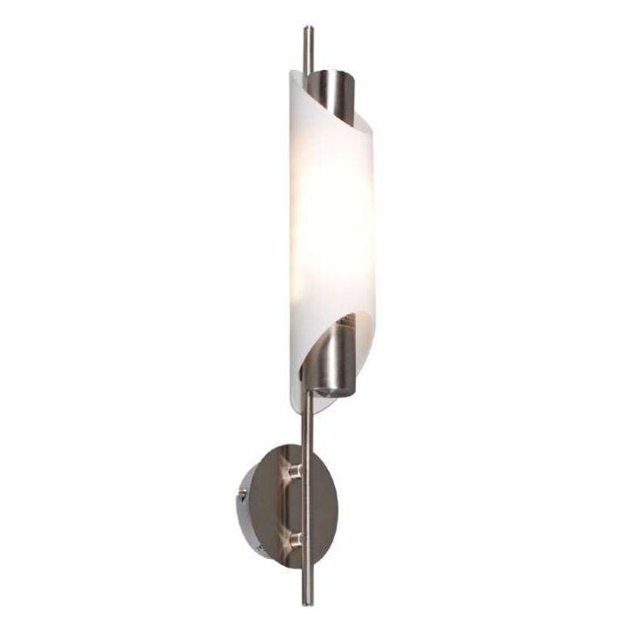 Organ-lámpa-fali-lámpa-acél