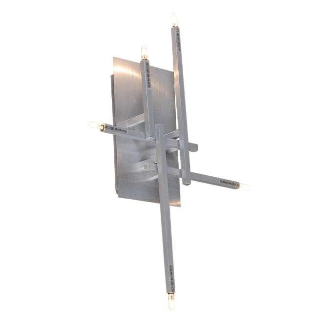 Falilámpa-/-Mennyezeti-lámpa-Rodi-5-alumínium
