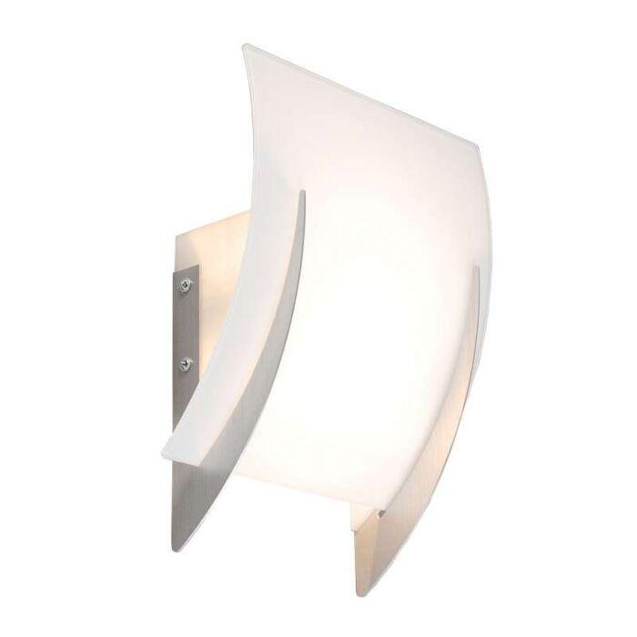 Fali-lámpa-Filey-alumínium
